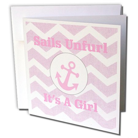 Baby Girl Card Messages front-1024042