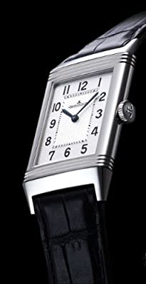 Jaeger LeCoultre Grande Reverso Ultra Thin Manual Wind Mens Watch Q2788520