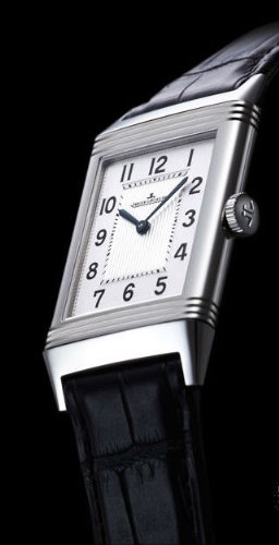 Mens Jaeger LeCoultre Watch Grande Reverso Ultra Thin Q2788520