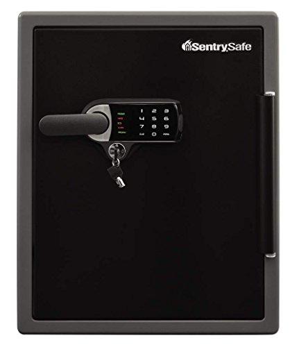 SentrySafe SFW205UQC Digital Alarm Safe, XX-Large (Sentry Safe Digital compare prices)