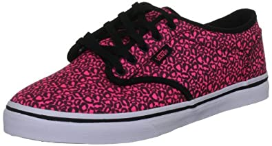 Amazon.com: Vans Atwood Low Unisex Canvas sneakers / Shoes-PINK-6