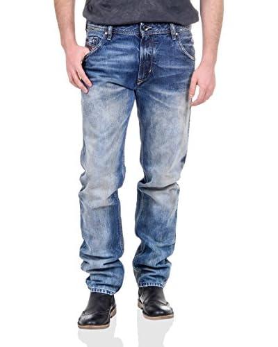 Diesel Jeans Krayver washed denim