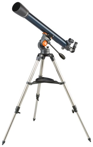 Celestron 21061 AstroMaster 70 AZ Refractor Telescope