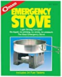 Coghlan's 9560 Emergency Stove
