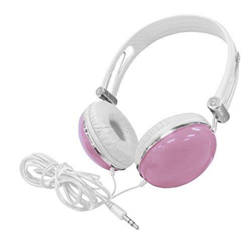 Sylvania SDVD7060-Combo-Pink