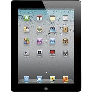 Apple iPad 2 MC916LL/A Tablet (64GB, Wifi, Black) NEWEST MODEL