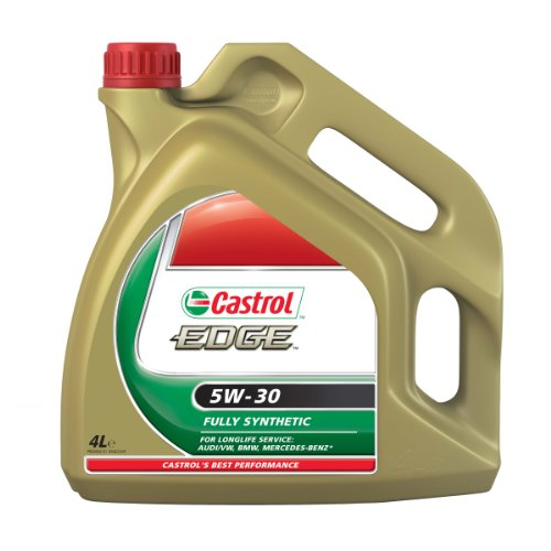 Castrol Edge 5w 30 Fst Engine Oil From Castrol At The