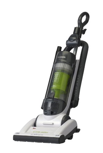 Panasonic MC-UL592 ECO MAX - Bagless Upright Cleaner