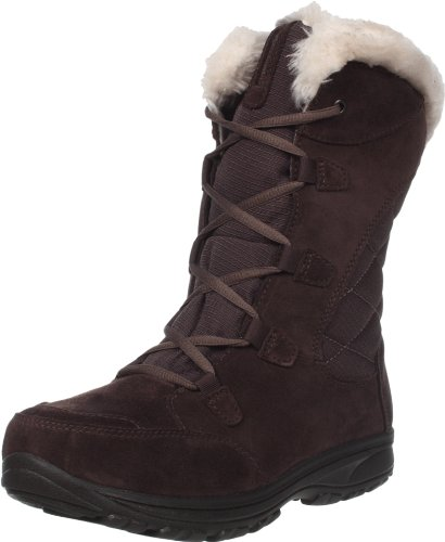 Columbia Sportswear Women's Ice Maiden Lace Cold Weather Boot