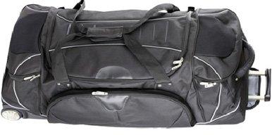 Robuste Trolley-Reisetasche 68cm/74Liter/3,2kg