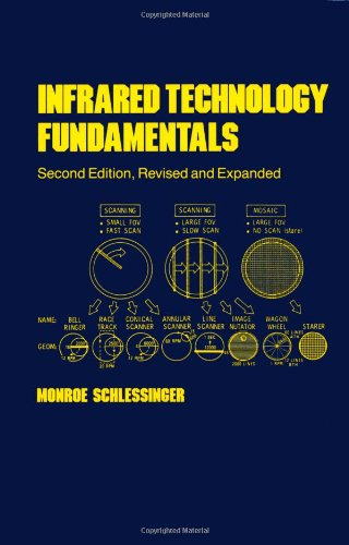 Infrared Technology Fundamentals, Second Edition, (Optical Science And Engineering)
