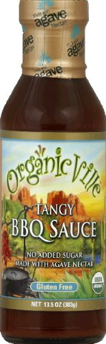 Bbq Sauce Og Hot Spicy (Pack Of 6)