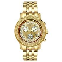Joe Rodeo 2000 (166) J2031 Gold Watch