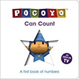 Pocoyo Can Count: A first book of counting
