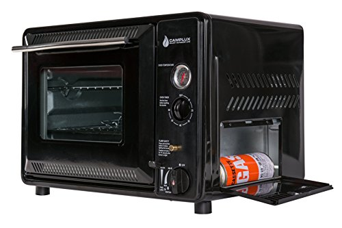 Portable Gas Ovens for Camping