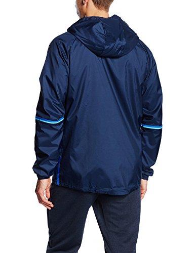 adidas Herren Regenjacke Condivo 16, Collegiate Navy/Blue, XL, AC4407 -