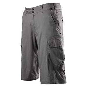 Fox Sergeant Mountain Bike Short,Graphite,32-Inch