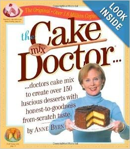 The Cake Mix Doctor: Deluxe Edition