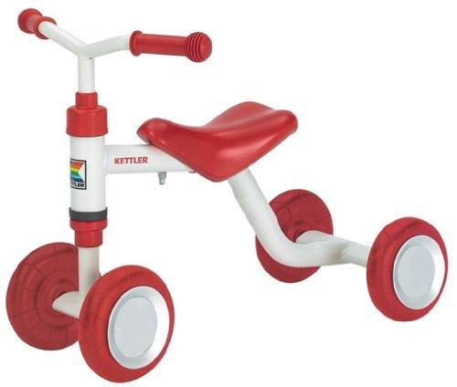 Imagen principal de Kettler 8810-000 Smoovy - Bicicleta de 3 ruedas