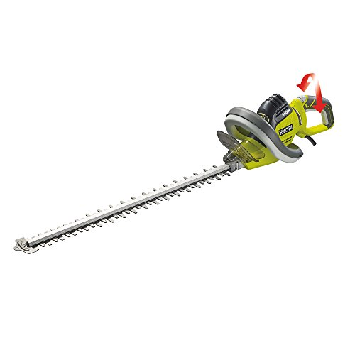 Ryobi RHT5555RSH 550W Hedge Trimmer with HedgeSweep