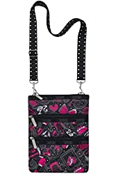 LeSportsac Kasey Artist Edition Crossbody Bag, Barbie's Night Out