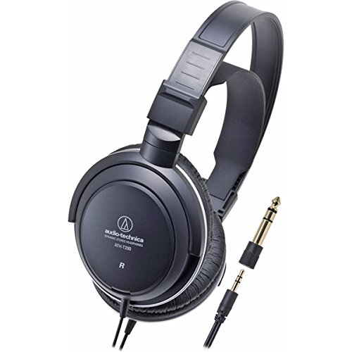 Closed-Back Headphones