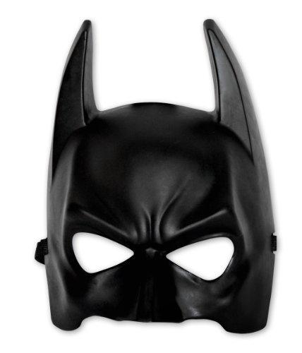 Close Up - Maschera di Batman