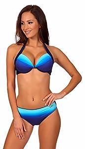aQuarilla Womens Bikini Set Barbados