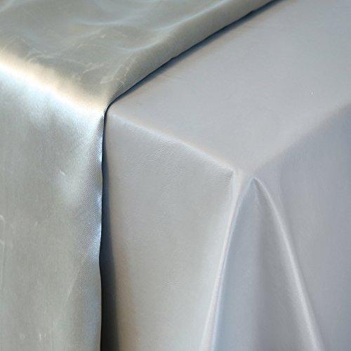 Innovee-revolutionre-Tischauflage-Schtzt-Ihren-Tisch-vor-Leckagen-Hitze-132-X-274-cm-Premium-Tischauflage-Flanell-Unterlage-Liegt-flach-ohne-Falten-Einfach-zu-reinigen-Schneiden-Sie-um-sie-zu-jedem-Ti