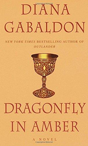 Dragonfly in Amber: A Novel (Outlander)
