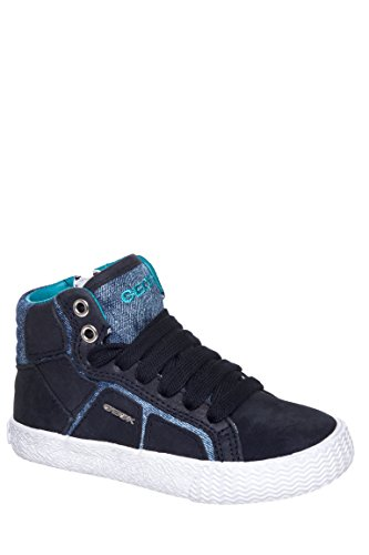Boys J Smart High Top Sneaker