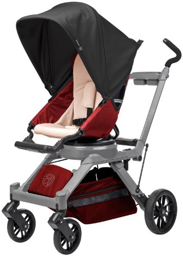 Orbit-Baby-G3-Stroller-Black-Ruby-Gray