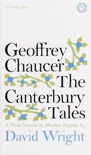 The Canterbury Tales (Vintage Classics)