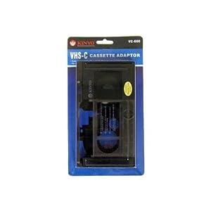 KINYO VC600 VHS-C Adapter