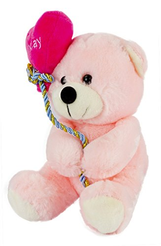 Dhoom-Soft-Toys-Teddy-Bear-Happy-Birthday-Pink-20-CM