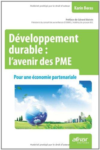 Développement durable : l'avenir des PME