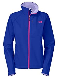 The North Face Womens Apex Bionic Jacket Style: AMVX-H1F Size: M