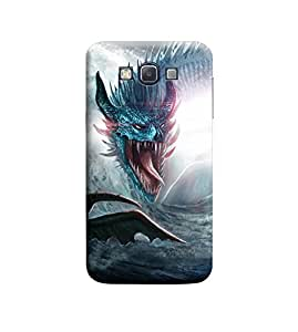 EPICCASE Premium Printed Mobile Back Case Cover With Full protection For Samsung Galaxy A7 (Designer Case)