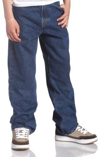 Levi's Big Boys' 562 Regular Fit Jean