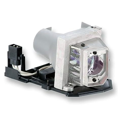 CTLAMP Original Projecteur 1410X/330-6183/725-10196 pour DELL 1410X