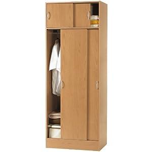 ... legno faggio da montare AR1013 L80h210p51: Amazon.it: Casa e cucina
