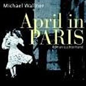 April in Paris Hörbuch