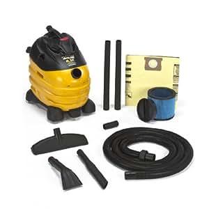 Shop-Vac 5873410 6.5-Peak Horsepower Right Stuff Wet/Dry
