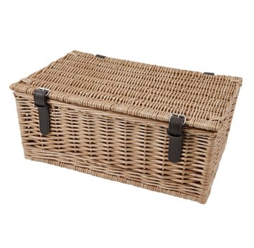 Empty Hamper to Fill (Bespoke Hamper)