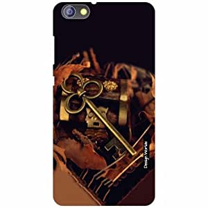 Design Worlds - Huawei Honor 4X Designer Back Cover Case - Multicolor Phone C...
