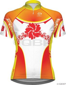Buy Low Price Primal Wear Women's Maori Jersey (MAO1J60W-P)