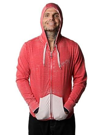 Jeff hardy hoodie