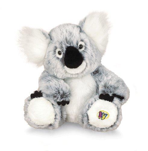 """Ganz Lil'Kinz Koala Plush, 6.5"""""""