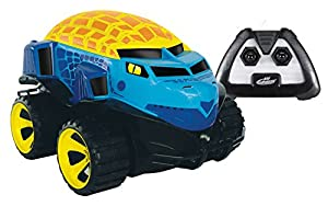 Kid Galaxy Mega Morphibians Amphibious RC Turtle