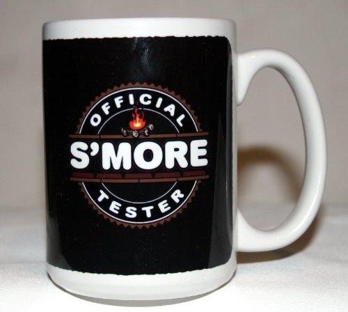 Official S'More Tester Mug
